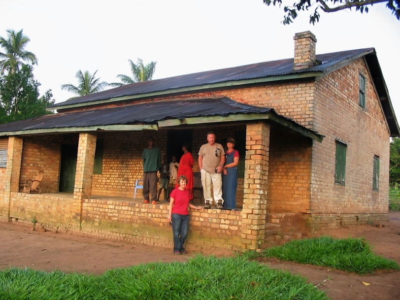 Family Home-Ndjoko Punda