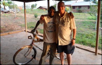 Congo.Paklawele.Bicycle