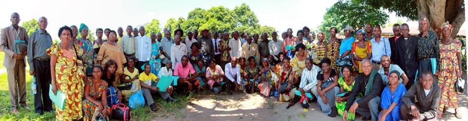 Kikwit Seminar Participants