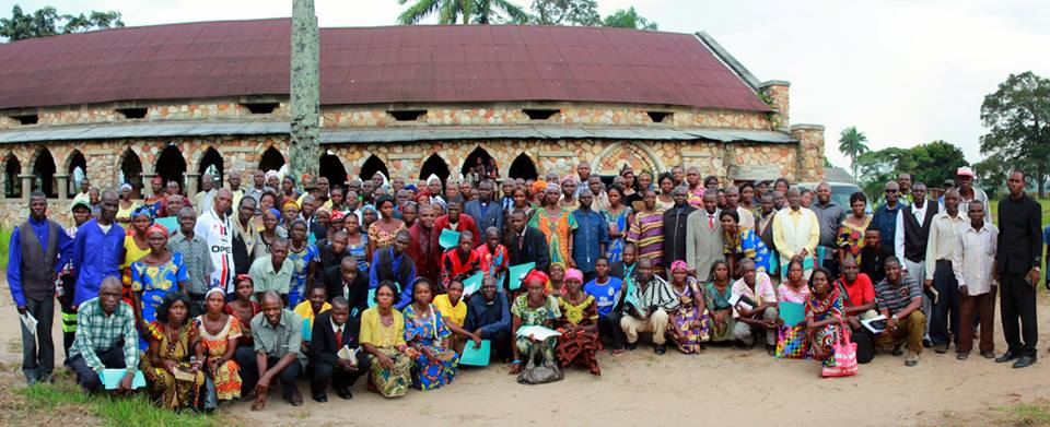 Mukedi Seminar Participants