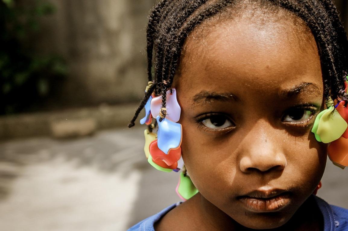 Congo Daily Life, Part1