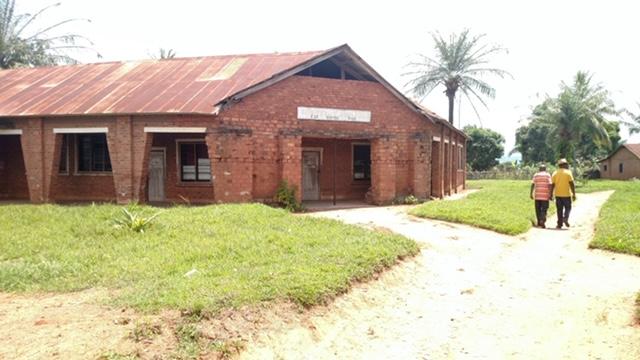 Congo Daily Life, Part2